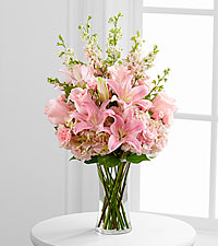The FTD ® Wishes & Blessings™ Bouquet