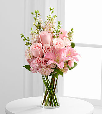 The FTD&reg; Wishes & Blessings&trade; Bouquet
