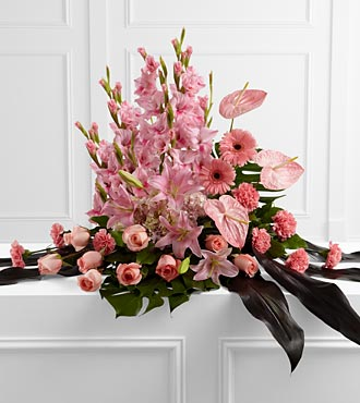 The FTD&reg; Divinity&trade; Arrangement