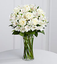 The FTD ® Cherished Friend™ Bouquet- VASE INCLUDED