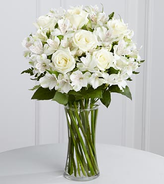 The ftd 174 cherished friend bouquet