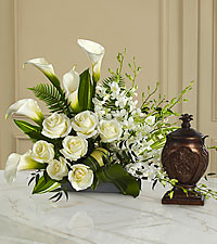 The FTD ® At Peace™ Arrangement