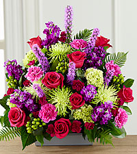 The FTD ® Warm Embrace™ Arrangement