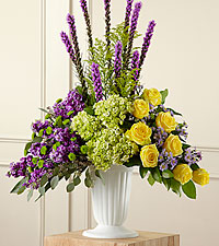 The FTD ® Affection™ Arrangement