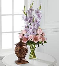 The FTD &reg; Always & Forever&trade; Bouquet