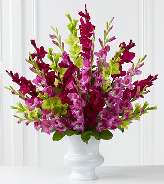 The FTD&reg; Solemn Offering&trade; Arrangement
