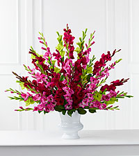 The FTD ® Solemn Offering™ Arrangement