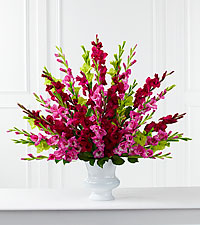 The FTD &reg; Solemn Offering&trade; Arrangement