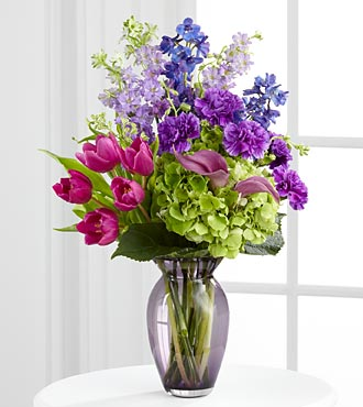 The FTD&reg; Always Remembered&trade; Bouquet
