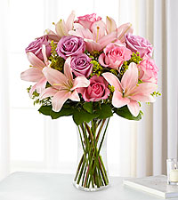 The FTD ® Farewell Too Soon™ Bouquet