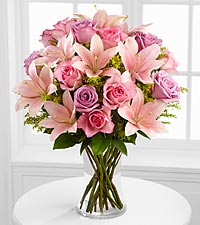 The FTD® Farewell Too Soon™ Bouquet