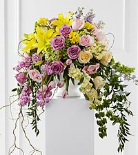 The FTD&reg; Display of Affection&trade; Arrangement