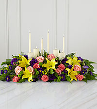 The FTD ® Forever™ Arrangement