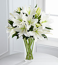 The FTD&reg; Light in Your Honor&trade; Bouquet