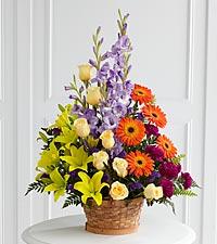 The FTD&reg; Forever Dear&trade; Arrangement