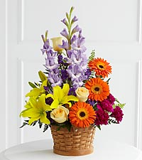 The FTD &reg; Forever Dear&trade; Arrangement