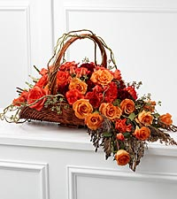 The FTD&reg; Fare Thee Well&trade; Arrangement