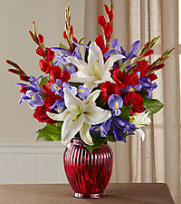 The FTD ® Loyal Heart™ Bouquet