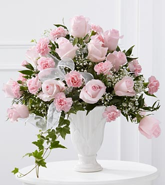 The FTD&reg; Deepest Sympathy&trade; Arrangement