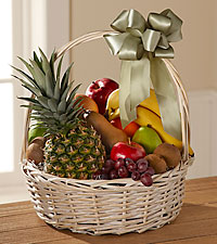 The FTD ® Sincerest Sympathy™ Gourmet Basket
