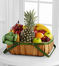 The FTD ® Thoughtful Gesture™ Fruit Basket