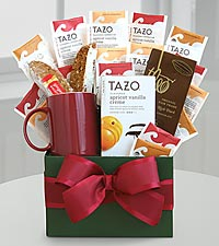 Tazo&reg; Tea Temptations