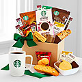 Give Thanks with Starbucks®