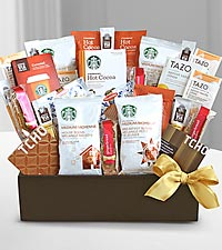 Starbucks ® Grand Selections