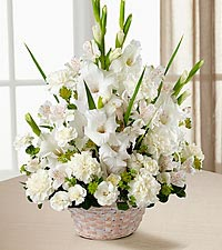 The FTD ® Eternal Affection™ Arrangement
