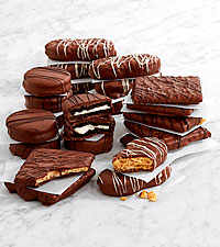 Chocolate Covered Cookie Collection