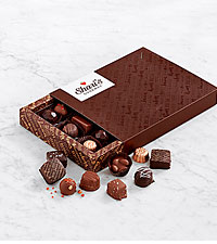 Gourmet Assorted Chocolates - 18 Piece