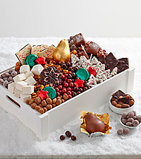 Christmas Chocolate Cravings Crate