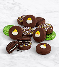 12 Easter Chocolate Covered OREO ® Cookies