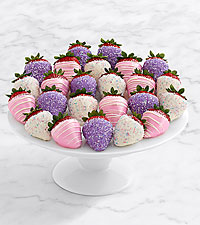 Two Full Dozen Unicorn Strawberries