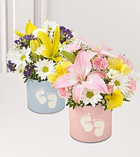 The FTD ® Sweet Dreams ® Bouquet
