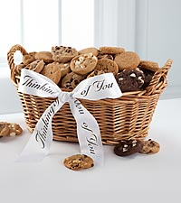 Mrs. Fields ® Thinking of You Basket