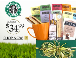 Starbucks Coffee & Tea