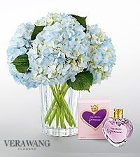 The FTD® Joyful Inspirations™ Bouquet by Vera Wang with Fragrance