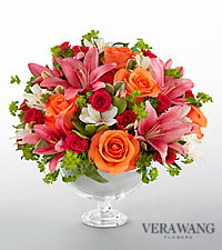 The FTD ® Simple Surprises™ Bouquet by Vera Wang