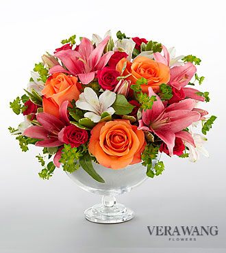 The FTD� Simple Surprises? Bouquet by Vera Wang