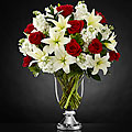 The FTD® Grand Occasion™ Bouquet by Vera Wang