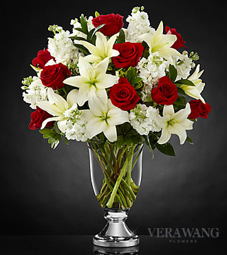 The FTD&reg; Grand Occasion&trade; Bouquet by Vera Wang