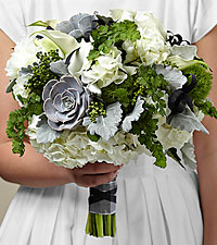 The FTD ® Sweet Innocence™ Bouquet