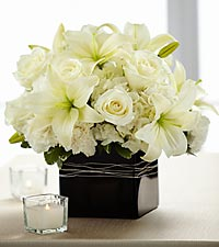 The FTD &reg; State of Bliss&trade; Arrangement