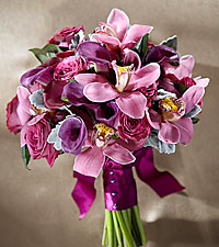 The FTD ® Delicacy™ Bouquet