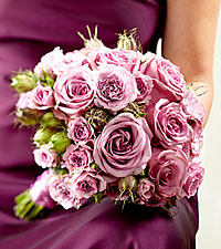 The FTD ® Veronica™ Bouquet