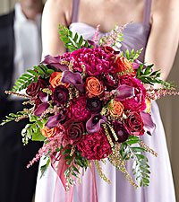 The FTD ® Garden Splendor™ Bouquet