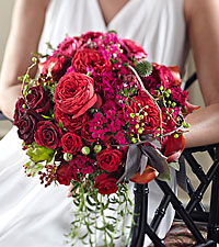 The FTD ® Pure Grace™ Bouquet