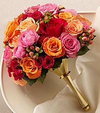 The FTD ® Bright Promise™ Bouquet