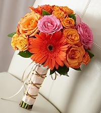 The FTD ® New Sunrise™ Bouquet